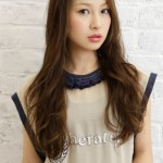 japanese long hairstyles 2013 picture