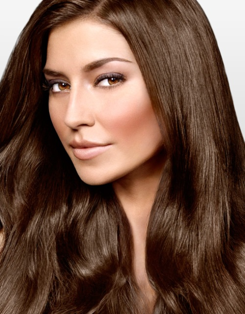 How To Dye Your Hair Brown With Natural Ingredients
