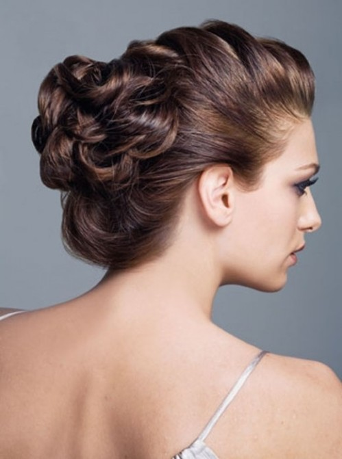 Mother Of The Bride Updos Hair Di Candia Fashion