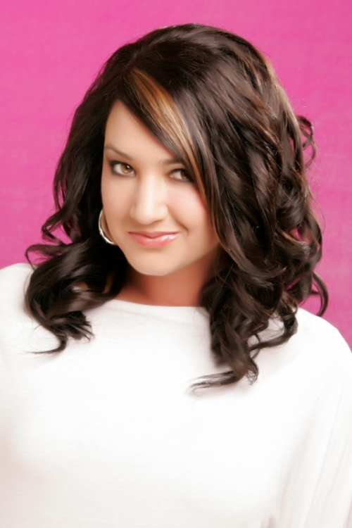 Marvelous Plus Size Formal Hairstyles
