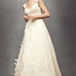 retro wedding dresses uk