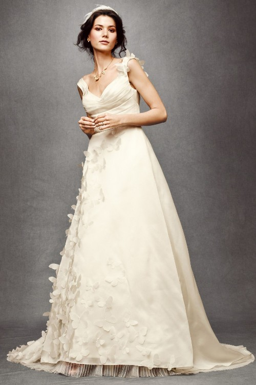 Bridesmaid dresses hippie style images