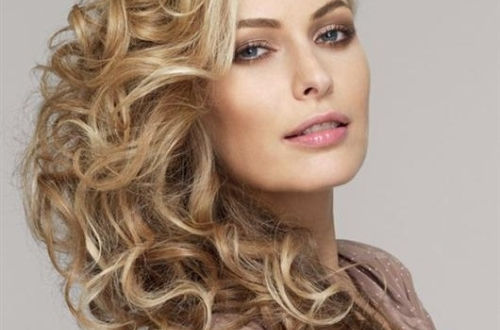 Very Light Brown Hair With Blonde Highlights