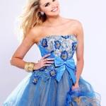 Beautiful formal short dresses