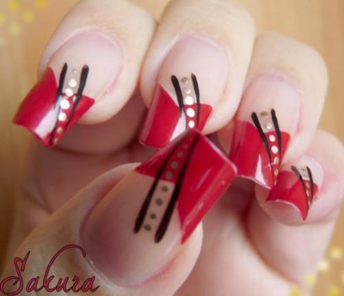 Nail Polish Games For Girls Do Your Own Nail Art Designs: Beautiful Nails For Girls Pictures