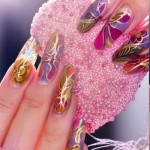 beautiful nails games for girls