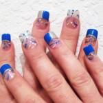 hot nail designs spring 2013
