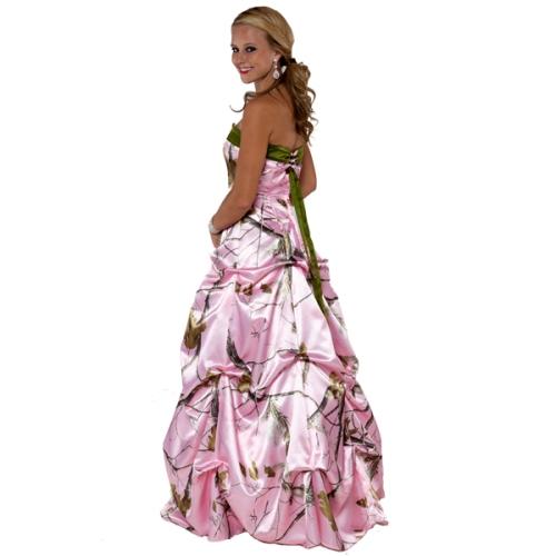 dc556b53df8 pink camo prom dresses 2013 - Di Candia Fashion