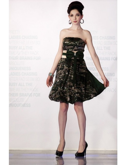 short camo prom dresses mossy oak