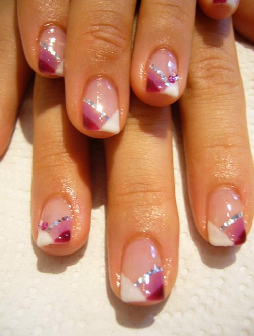 Small Nail Art Designs Di Candia Fashion