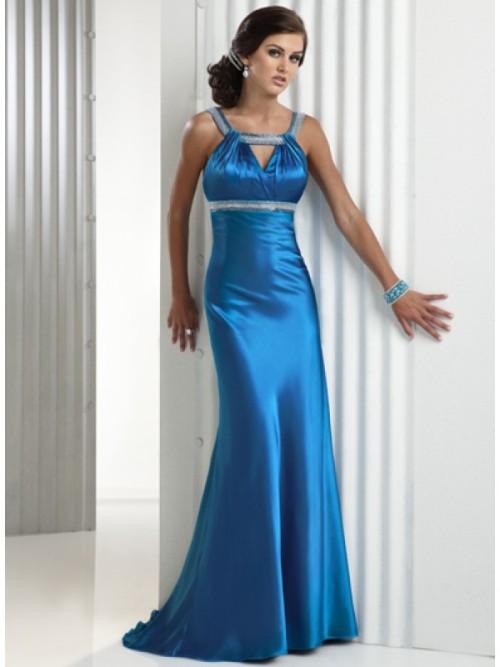 Tiffany Blue Colored Prom Dresses Di Candia Fashion