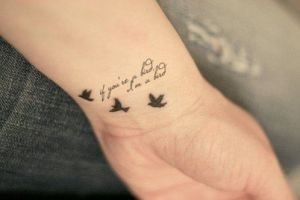 words tattoo designs for women
