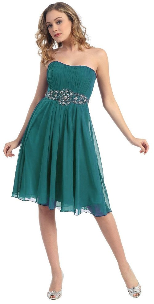 Classy dresses for teenagers 2013 for Dresses for teenagers for weddings