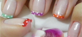 Cute Easy Nails Art Design Ideas
