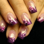 easy pretty nail designs