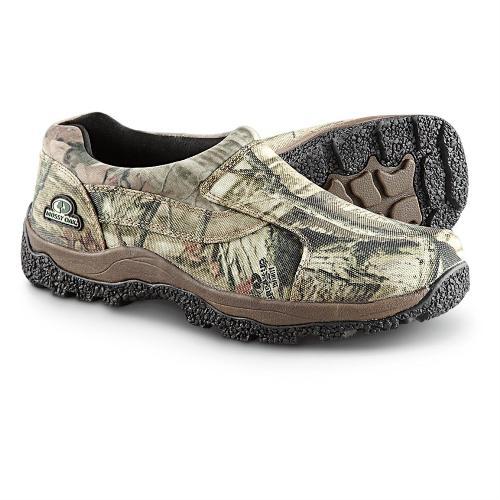 mossy oak dress shoes for men