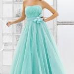 nice simple prom dresses 2013
