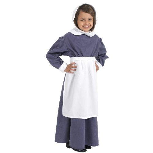 Victorian Child Dresses