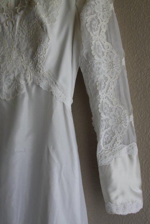 white victorian style dresses idea