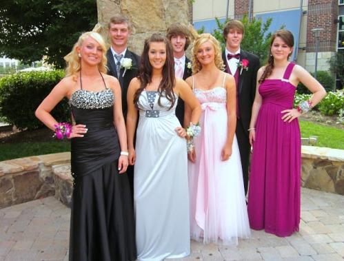 b5c795db6b4 high school graduation dresses 2012