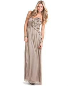long reception dresses for brides