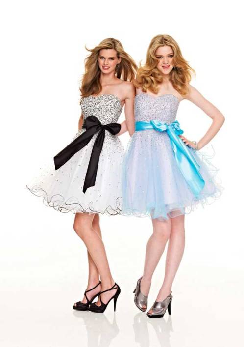 prom dresses for teenagers 2013