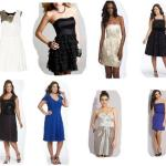 semi formal dress outfit ideas