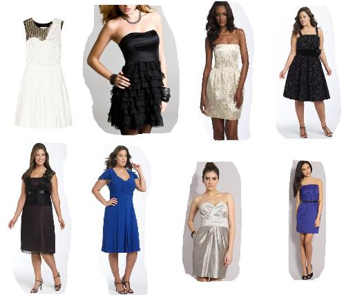 Semi formal gowns dresses