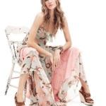 style bohemian dresses plus size