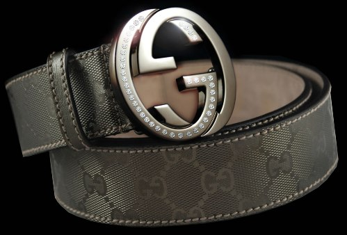Gucci belt with diamonds price