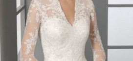 A-Line Lace Wedding Dress Characteristics