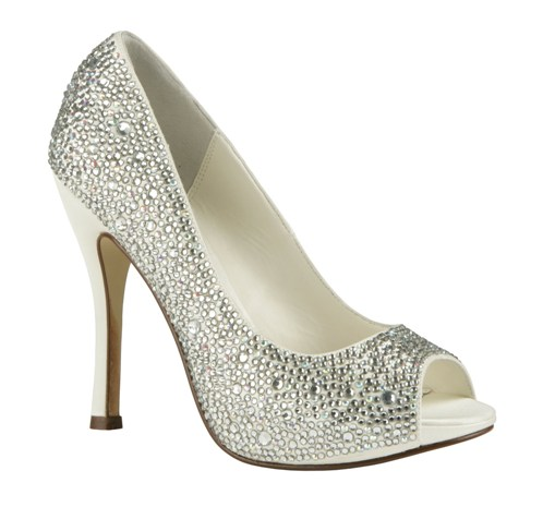 bridesmaid shoes for girls