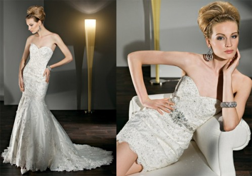 convertible wedding gown designers