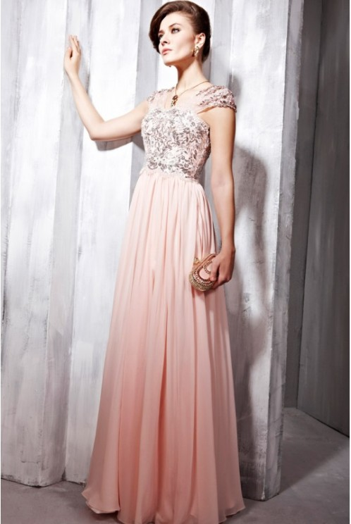 elegant evening dresses with lace up
