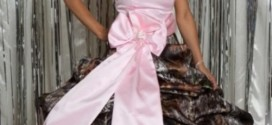 Pink Camo Dresses for Party