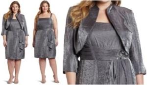 Plus Size Mother Of Bride Dresses Dillards Di Candia Fashion