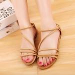 sandals for flat feet women uk