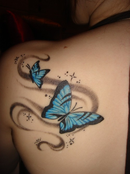 Small tattoo for girls on hip for Tattoo for beginners