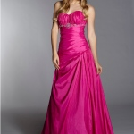 tiffany girls dresses prom