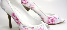 Bridesmaid Shoes for Women: Useful Shopping Tips