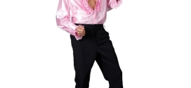 Disco Style Clothing for Men