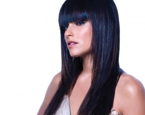 dark blue hair dye for dark hair