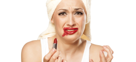 Top Five Makeup Mistakes and How to Fix Them