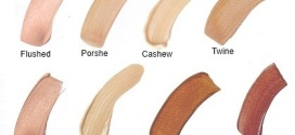 Do you Know Your Foundation Colors?