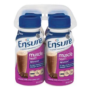 muscle drink