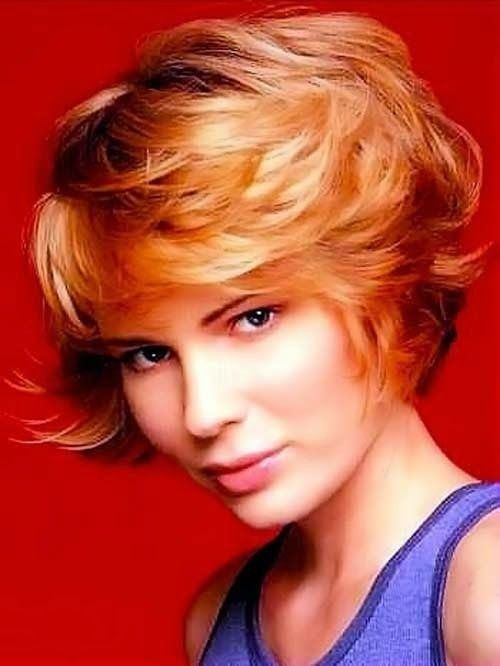 feather hair style 20 feather cut hairstyles for medium and hair 2415