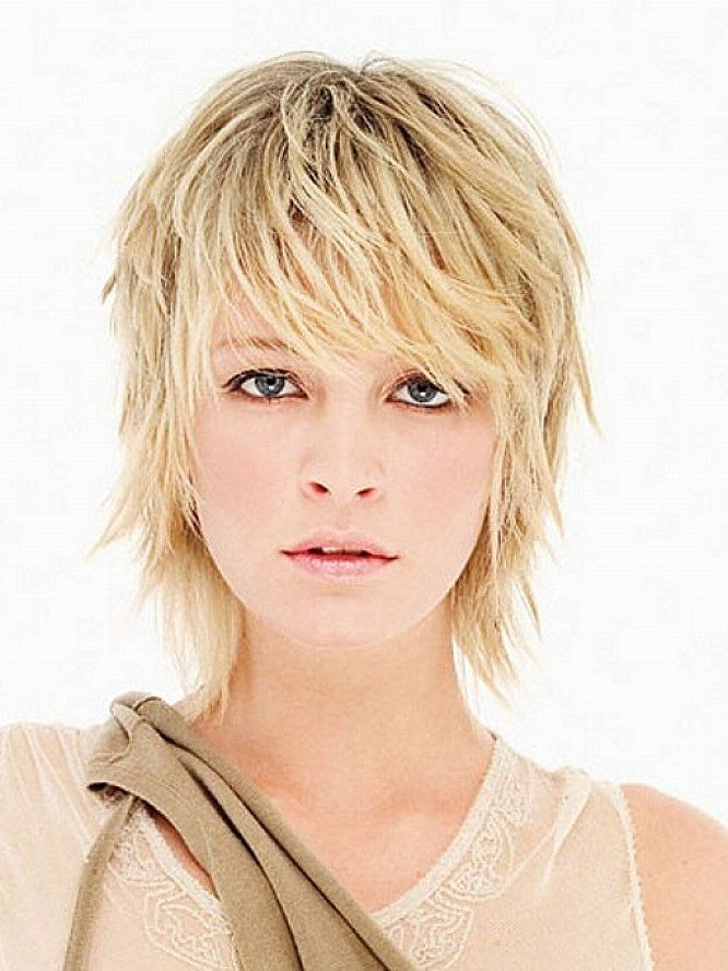 feather haircut for medium hair 20 feather cut hairstyles for medium and hair 5540