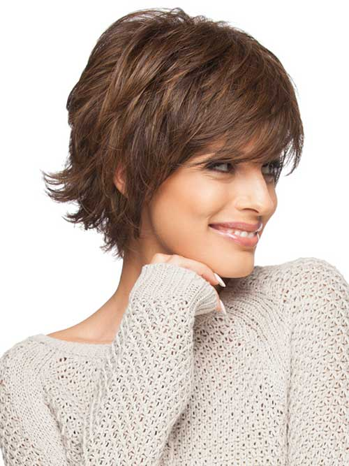 20 Feather Cut Hairstyles For Long, Medium, and Short Hair - Di Candia Fashion